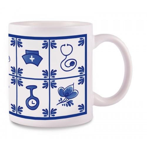 Mug Old Blue