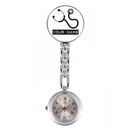 Fob Watch Stethoscope