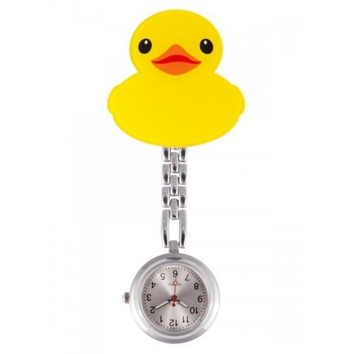 Fob Watch Duck