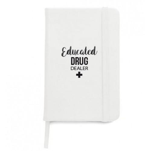 Notebook A5 Dealer