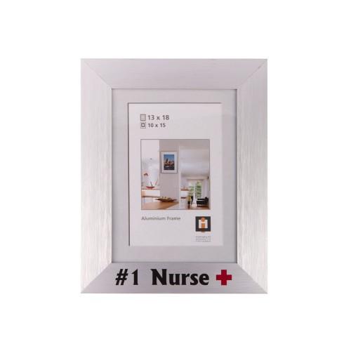 Photo frame Nr.1 Nurse