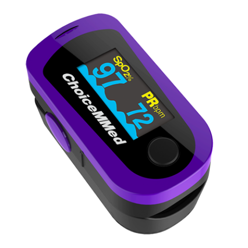 Pulse Oximeter OxyWatch C23