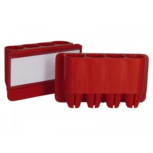 Penholder Penfix Red