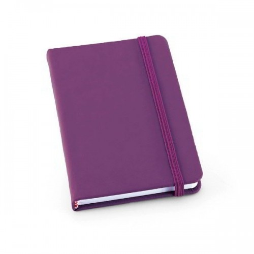 Notebook A6 Purple