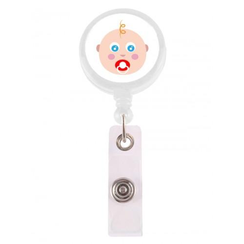Retracteze ID Holder Baby