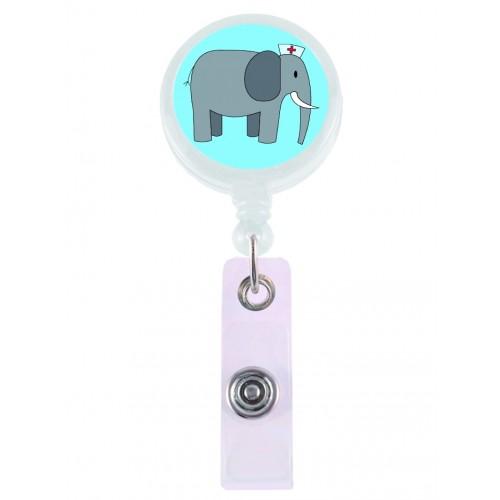 Retracteze ID Elephant