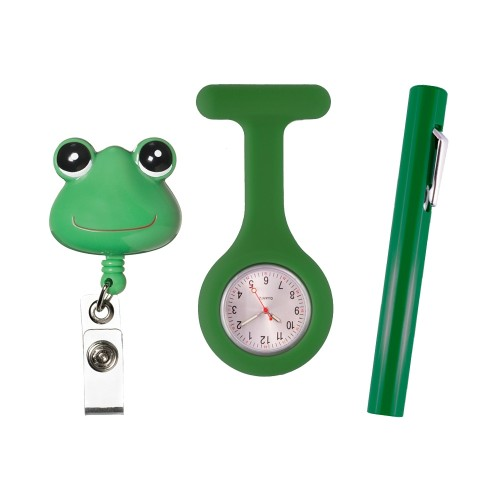 Personal Equipment Set Green