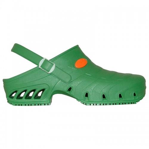 SunShoes Studium Green