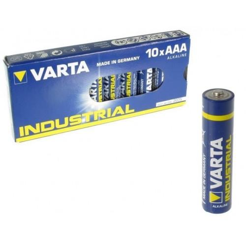 Battery Varta Professional AAA (10x)