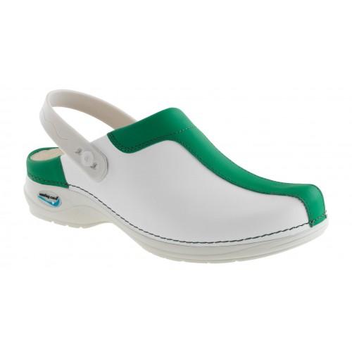 OUTLET size 36 NursingCare Green