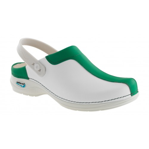 OUTLET size 38 NursingCare Green