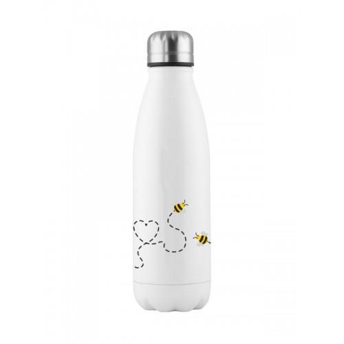 Drink Bottle Bees